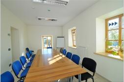 Konferencijų salės ir auditorijų nuoma